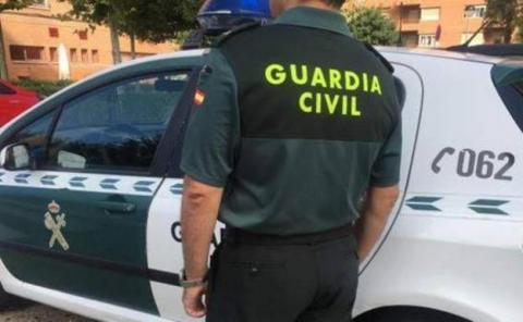 Guardia Civil/ canariasnoticias.es