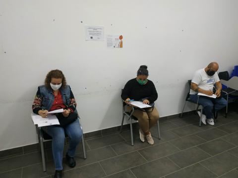 Lanzaderas de Empleo de Gáldar / CanariasNoticias.es