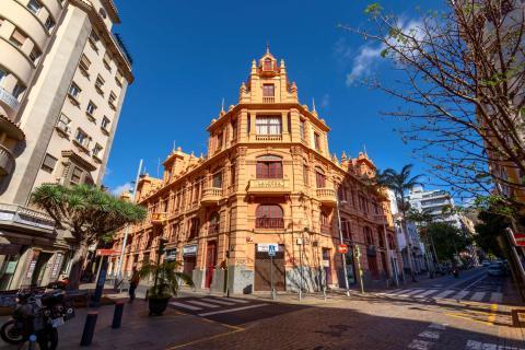 Inventario del Patrimonio Industrial de Tenerife / CanariaNoticias.es
