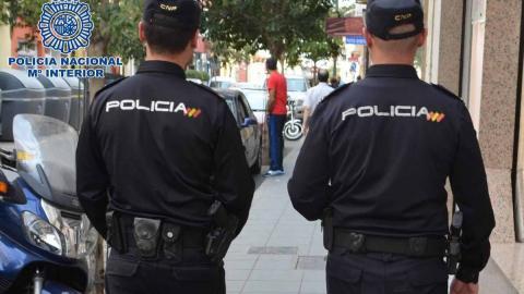 Policía Nacional / CanariasNoticias.es