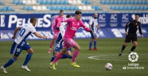 Ponferradina 0 - U.D Las Palmas 0/CanariasNoticias.es
