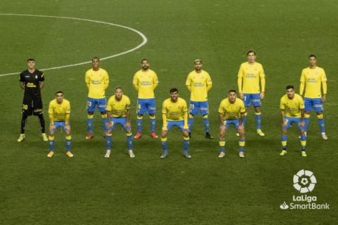 Rayo Vallecano 2 - U.D. Las Palmas 0/ canariasnoticias.es