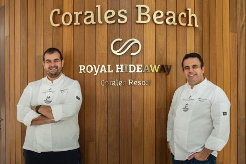 Restaurante 'El Rincón de Juan Carlos' en Royal Hideaway Corales Resort / CanariasNoticias.es