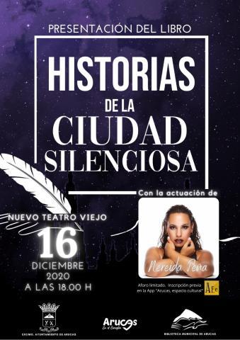 HISTORIAS DE LA CIUDAD SILENCIOSA