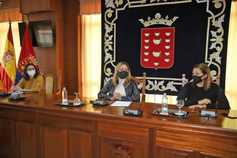 Máxima coordinación en Lanzarote para evitar rebrotes de coronavirus/ canariasnoticias.es