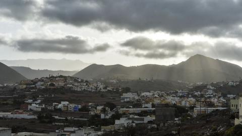 Nubosidad en Canarias / CanariasNoticias.es