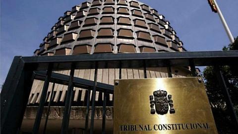 Tribunal Constitucional/ CanariasNoticias.es