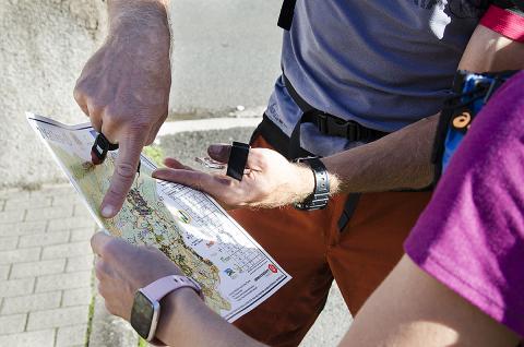 Carrera de orientación Gran Canaria / CanariasNoticias.es