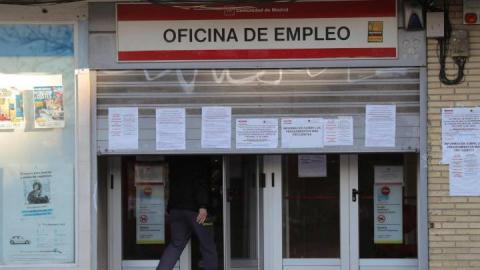 Oficina de empleo/ canariasnoticias.es