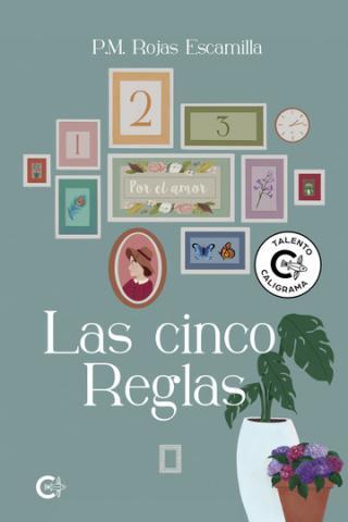 Caligrama publica 1, 2, 3 por el amor/ canariasnoticias.es