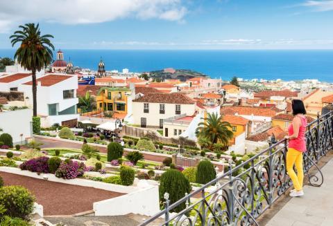 La Orotava, Tenerife / CanariasNoticias.es