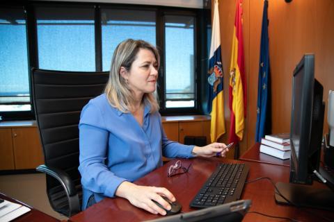 Alicia Vanoostende. CanariasNoticias.es