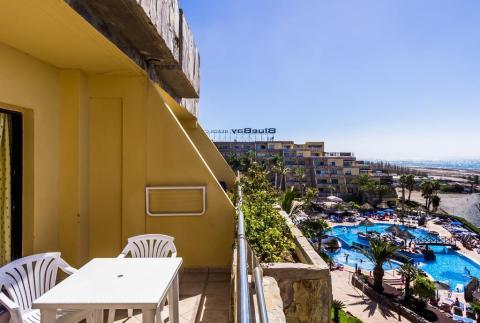 Apartamentos turísticos en Canarias / CanariasNoticias.es