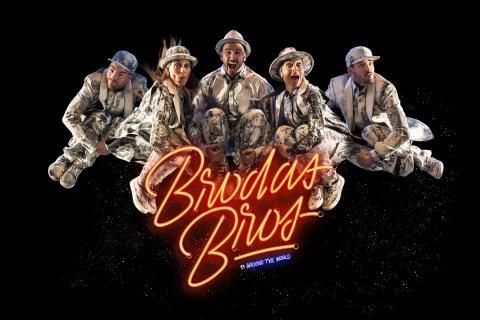 Compañía Brodas Bros / CanariasNoticias.es