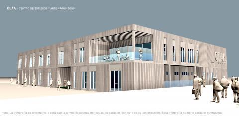 Infografía del Centro de Estudios y Arte Arguineguín / CanariasNoticias.es