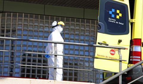 Coronavirus en Canarias / CanariasNoticias.es