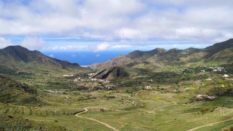 Buenavista del Norte. Tenerife/ canariasnoticias.es
