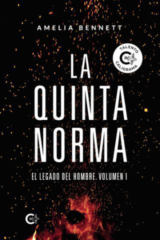 Amelia Bennet. Caligrama Editorial/ canariasnoticias.es