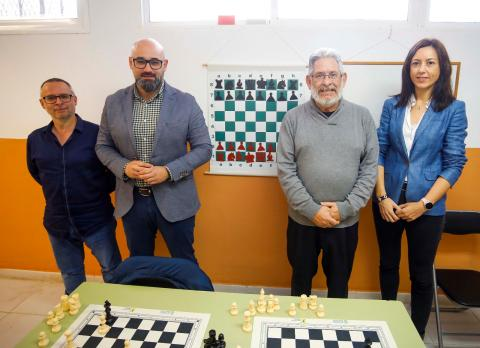 El IMD consolida el ajedrez en los centros escolares / CanariasNoticias.es