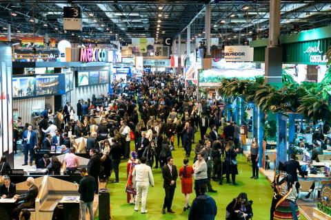 Feria Internacional del Turismo - FITUR