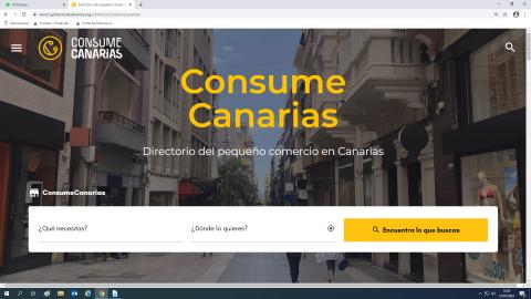 Consume Canarias / CanariasNoticias.es