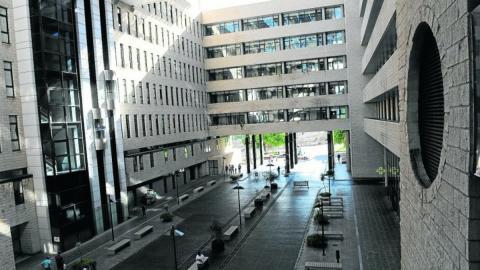 Hospital General de Gran Canaria Doctor Negrín/ CanariasNoticias.es
