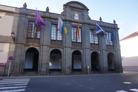 Ayuntamiento de La Laguna/ canariasnoticias.es