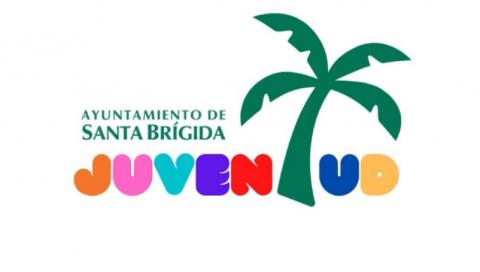 Nuevo logo de Juventud del Ayuntamiento de Santa Brígida / CanariasNoticias.es