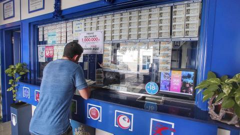 Administración de Lotería / CanariasNoticias.es