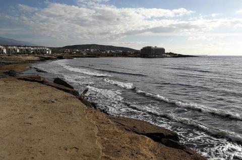 Playa del Cabezo, Tenerife / CanariasNoticias.es