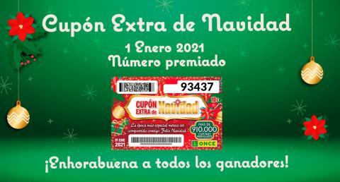 Sorteo Extra de Navidad de la ONCE / CanariasNoticias.es