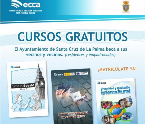 Formación de Radio Ecca en Santa Cruz de La Palma / CanariasNoticias.es