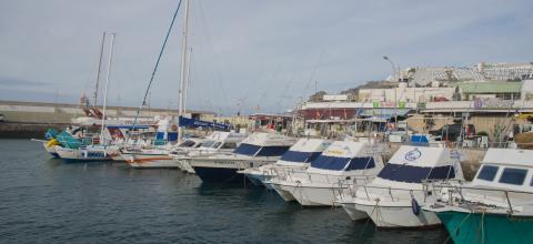 Puerto Rico, Mogán (Gran Canaria) / CanariasNoticias.es