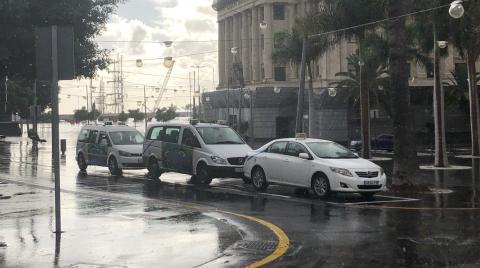 Taxis de Santa Cruz de Tenerife / CanariasNoticias.es