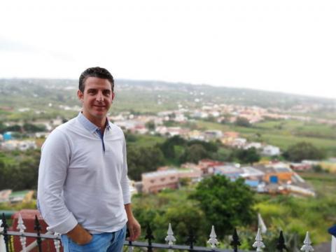 Carlos Medina/ canariasnoticias.es