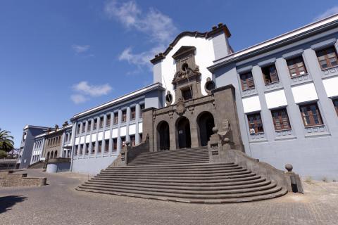 Universidad de La Laguna/ canariasnoticias.es