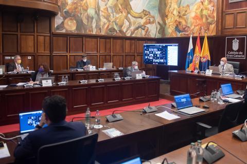 El Cabildo de Gran Canaria aprueba 7 millones para ayudas / CanariasNoticias.es