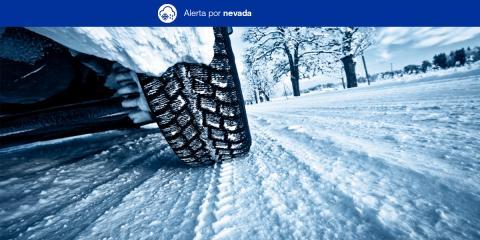 Alerta por nevadas en Canarias / CanariasNoticias.es