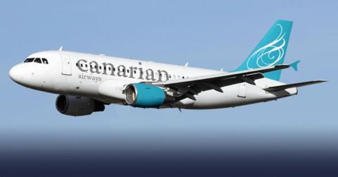 Canarian Airways/ canariasnoticias