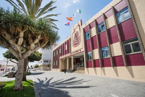 Ayuntamiento de Puerto del Rosario (Fuerteventura) / CanariasNoticias.es