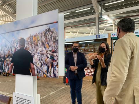 """Exposición """"Disidentes de la norma: expresiones de género diversas"""" en el Mercado de Telde / CanariasNoticias.es"""