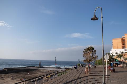 Zona costera de La Laguna / CanariasNoticias.es
