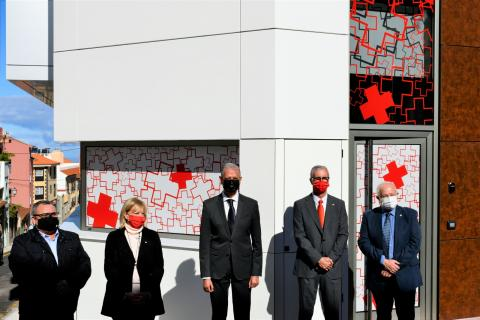 Cruz Roja estrena nueva sede en La Orotava (Tenerife) / CanariasNoticias.es