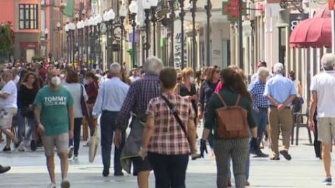 Población Las Palmas de Gran Canaria / CanariasNoticias.es