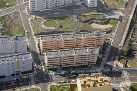 Viviendas de Visocan / CanariasNoticias.es