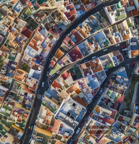 San Juan. Vista aérea. Las Palmas de Gran Canaria/ canariasnoticias