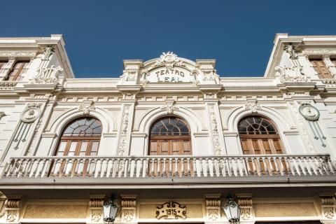 Teatro Leal de La Laguna