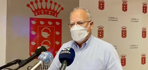 Casimiro Curbelo/ canariasnoticias.es