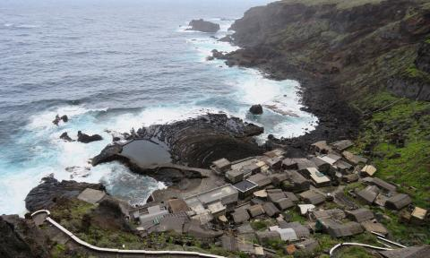 Pozo de las Calcosas en Valverde (El Hierro) / CanariasNoticias.es