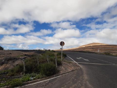 Esquinzo, Morro Jable en Pájara (Fuerteventura) / CanariasNoticias.es